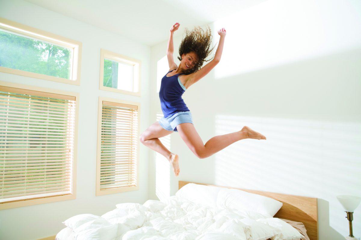 как быстро проснуться, как быстро проснуться утром