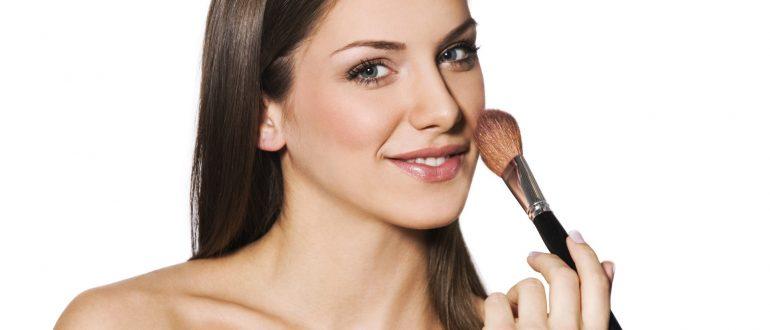 удачный макияж, красивый макияж, макияж