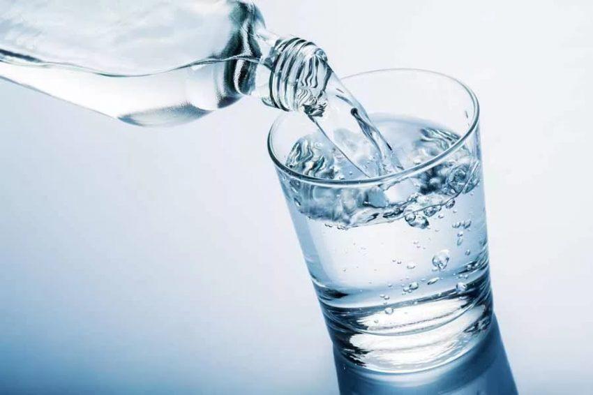 вода, вода в стакане, налить воду
